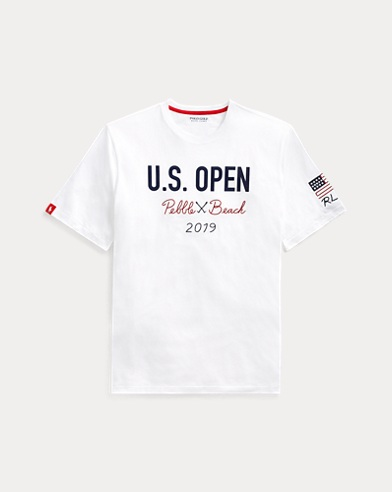 U.S. Open Graphic Jersey Tee