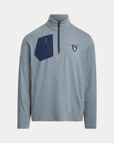 U.S. Open Stretch Pullover