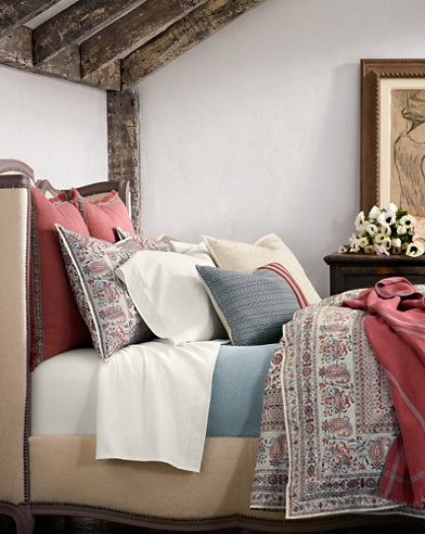 Belle Point Bedding Collection