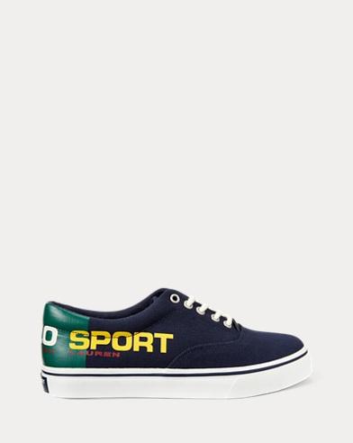 Thornton II Polo Sport Sneaker