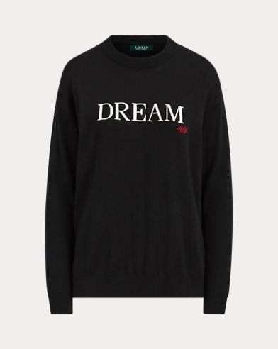 Pullover Dream aus Baumwollmischung