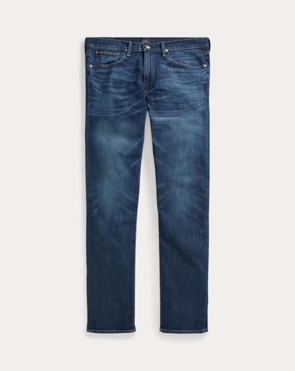 Jeans Prospect Straight