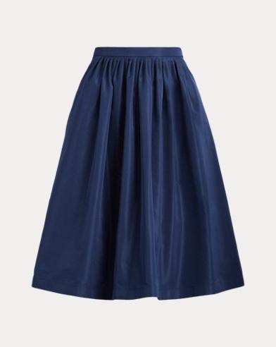 Emilia Faille Skirt
