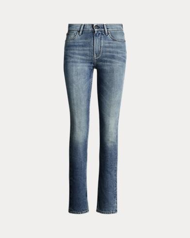 861 High-Rise Skinny Jean