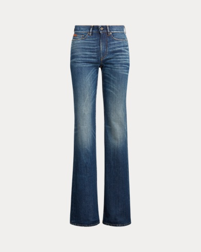 173 Wide-Leg Jean