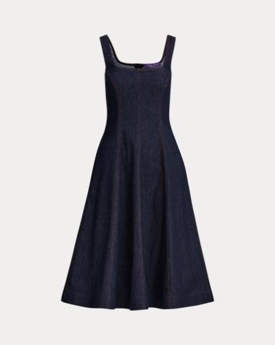 Kory Denim Dress