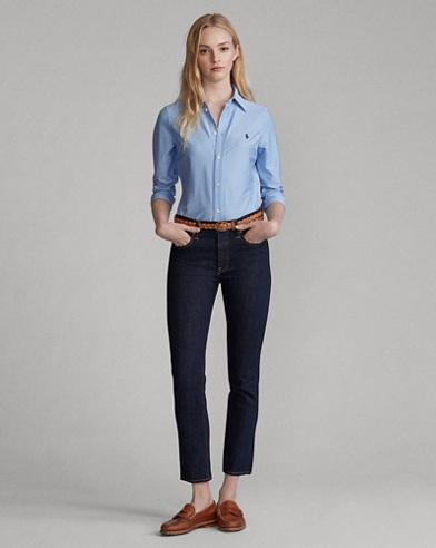 Extremement Chemises et blouses pour femmes | Ralph Lauren AV-79
