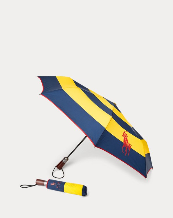 Rugby Collapsible Umbrella