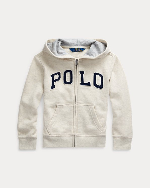 Twill Terry Hoodie