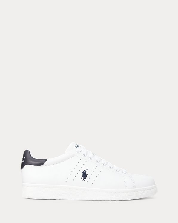 Wilton Leather Sneaker