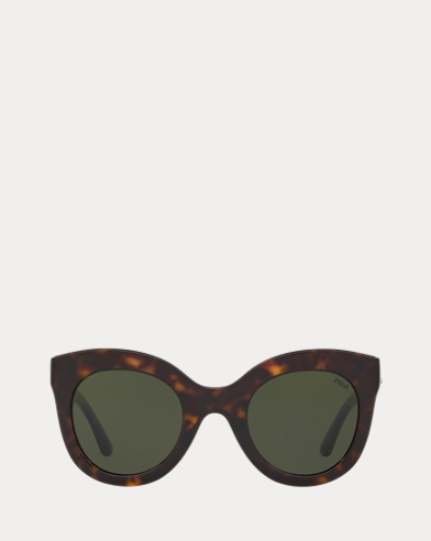 d3a01af87ace Butterfly Sunglasses. Polo Ralph Lauren. Butterfly Sunglasses. $145.00