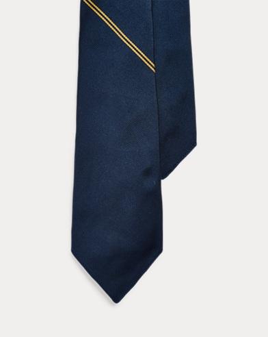 Rose Silk Tie