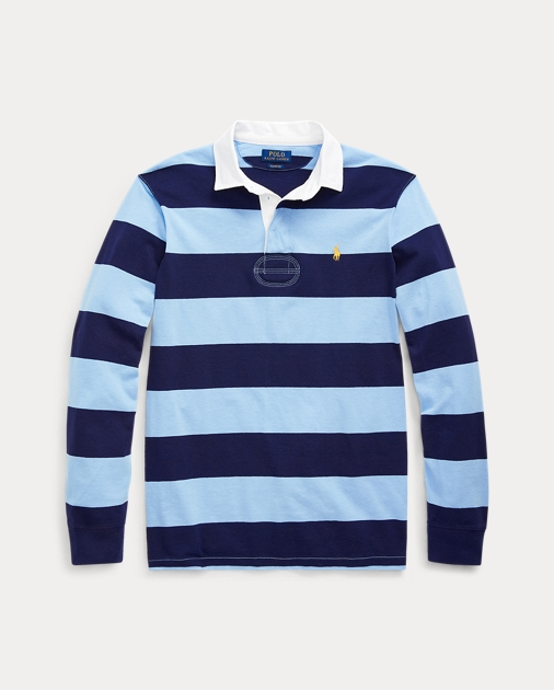 Polo Ralph Lauren La chemise de rugby emblématique 2