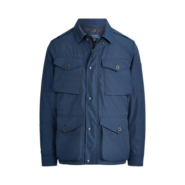 폴로 랄프로렌 Polo Ralph Lauren Oxford Field Jacket,Aviator Navy