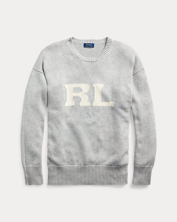 RL Cotton Jumper