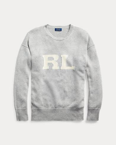 RL Cotton Jumper