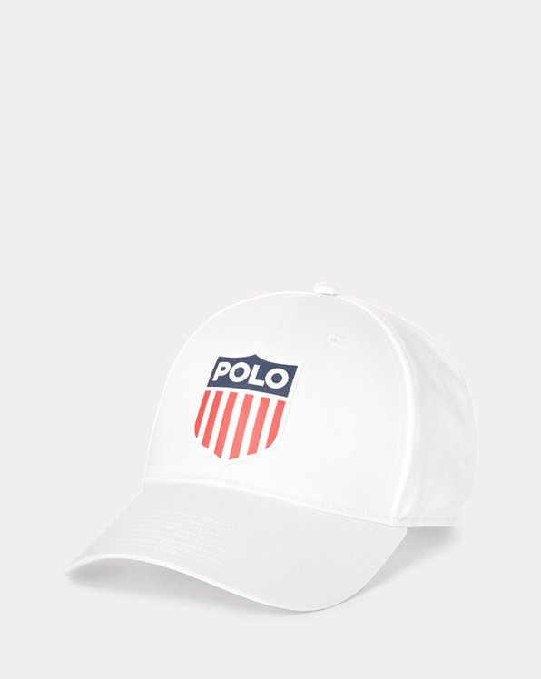 Flag Shield Baseball Cap