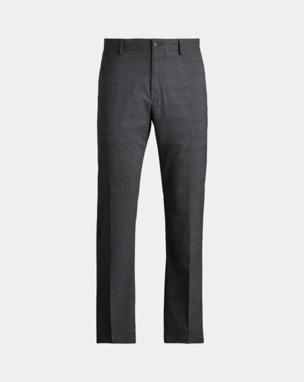 Stretch Straight Fit Trouser
