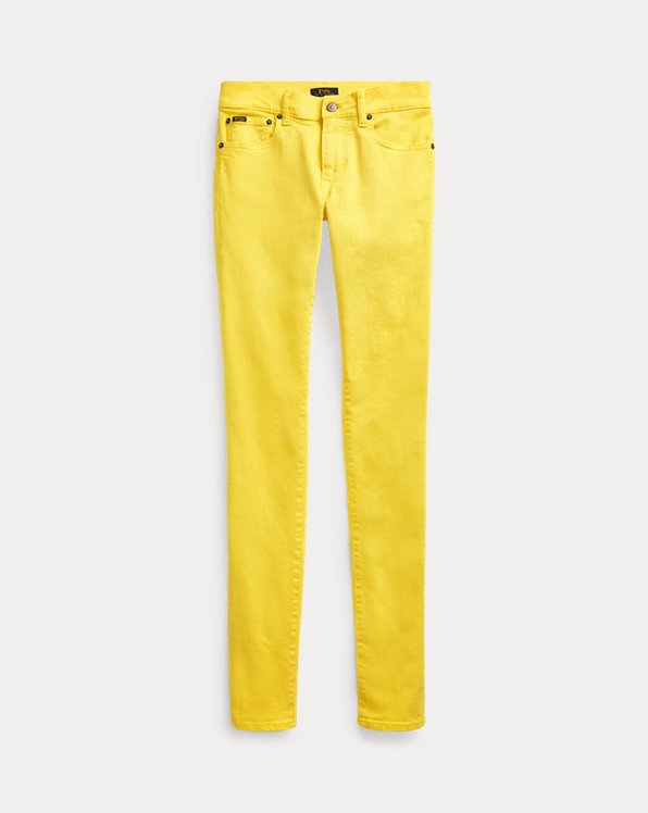 Jean skinny Tompkins stretch
