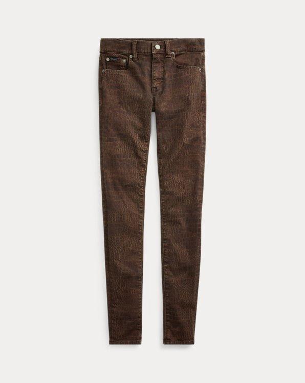 Skinny-Jeans Tompkins