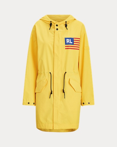 Polo Sport Windbreaker Jacket