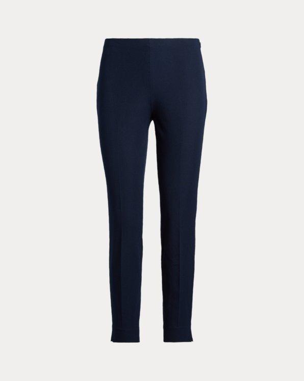 Pantaloni skinny bi-stretch