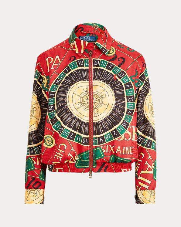 Limited Edition Casino Jacket