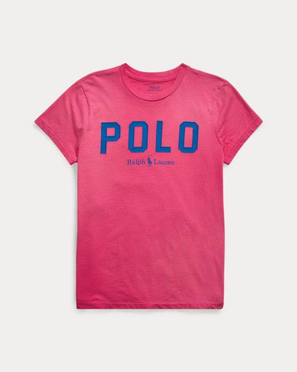 T-shirt Polo en coton