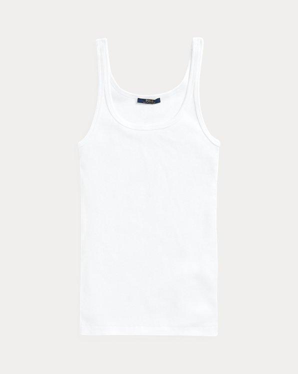 Cotton Tank Top
