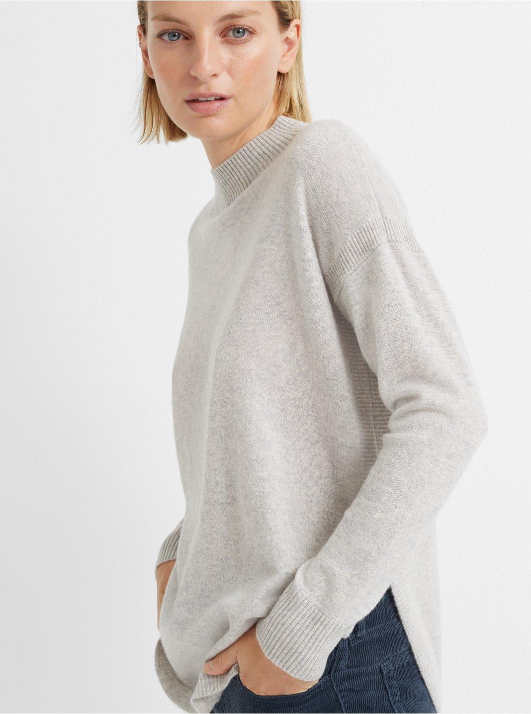 Nalia Cashmere Sweater