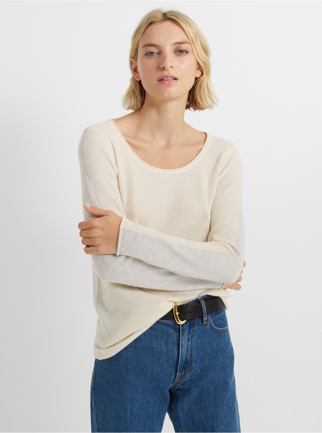 Cady Cashmere Sweater