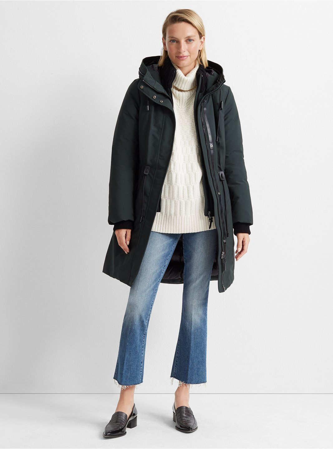 Mackage Beckah Coat