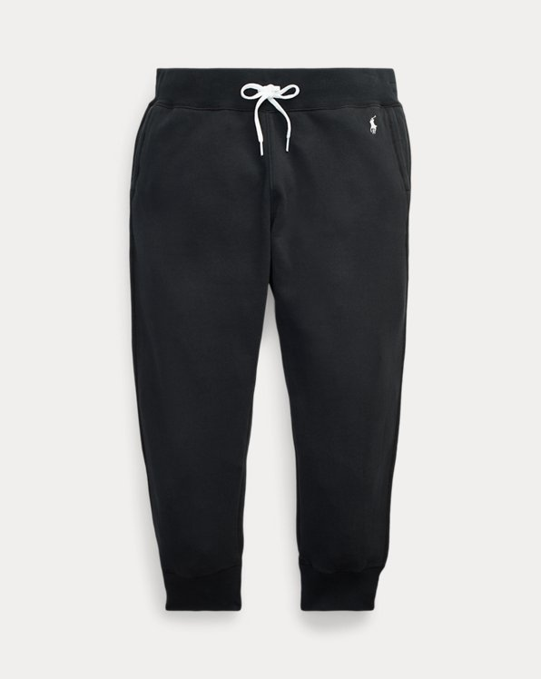 Fleece Tracksuit bottoms