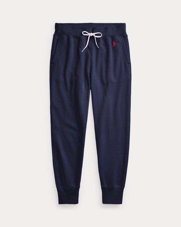 Pantalón de chándal de felpa