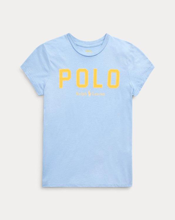 Polo Cotton Tee
