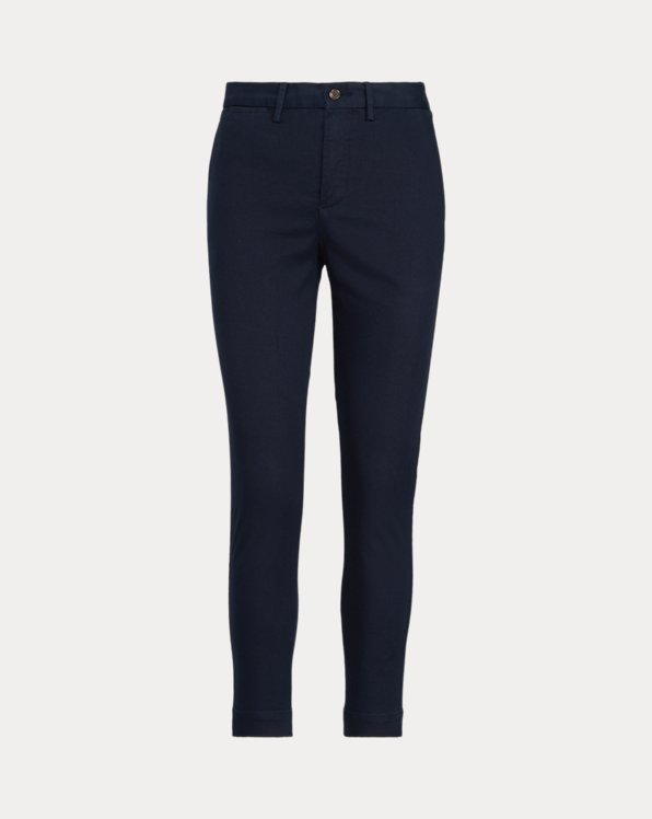 Stretch Chino Trouser