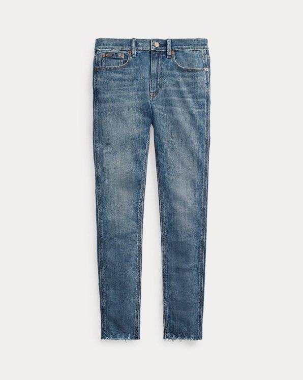 Jeans Tompkins skinny