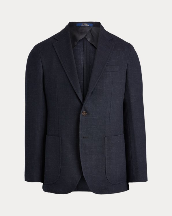Polo Soft Stretch Blazer