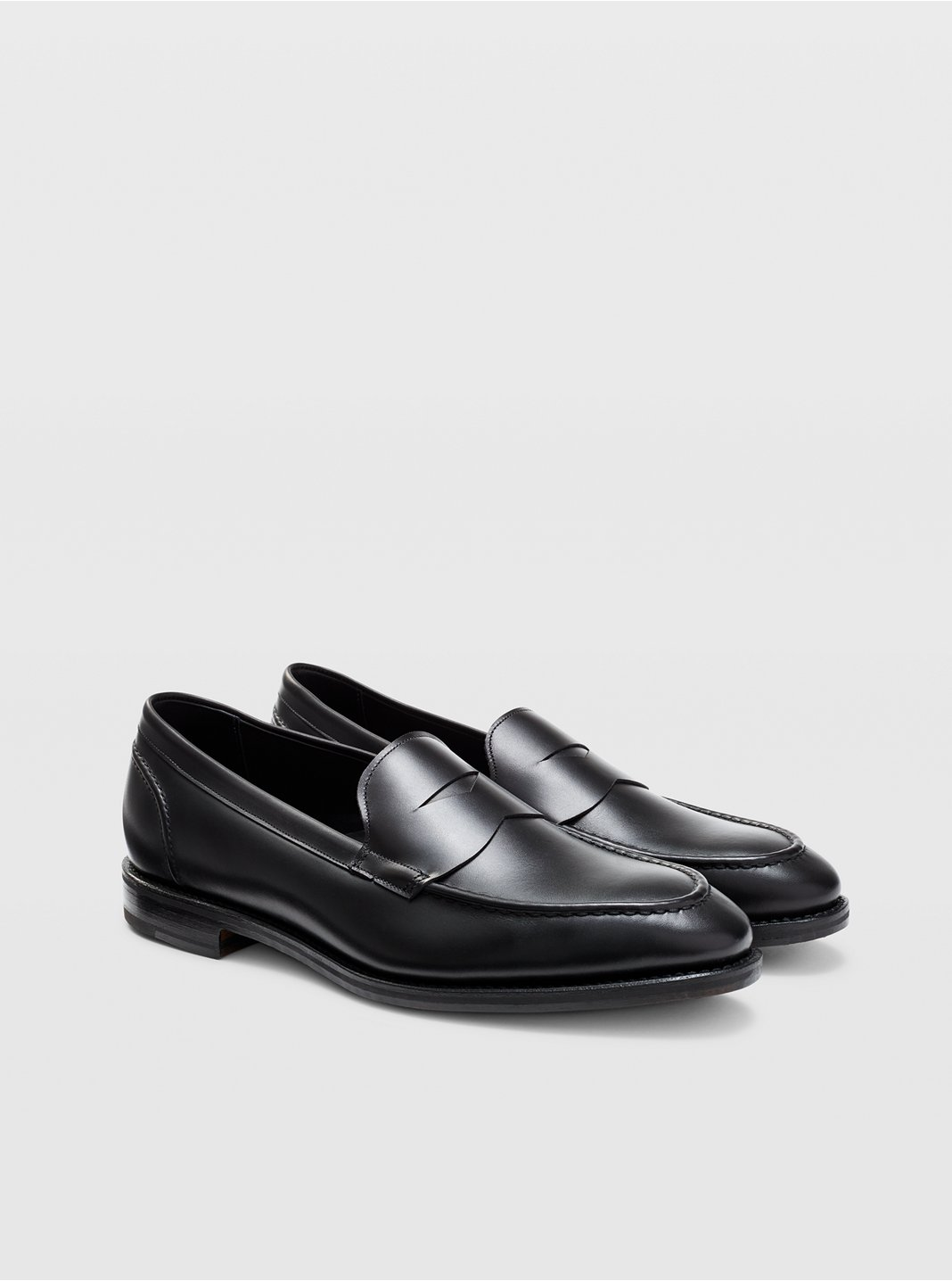 Allen Edmonds Mercer Street