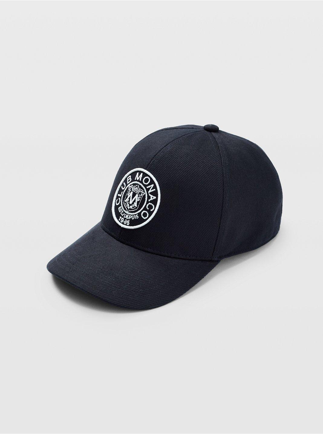 Crest Baseball Cap