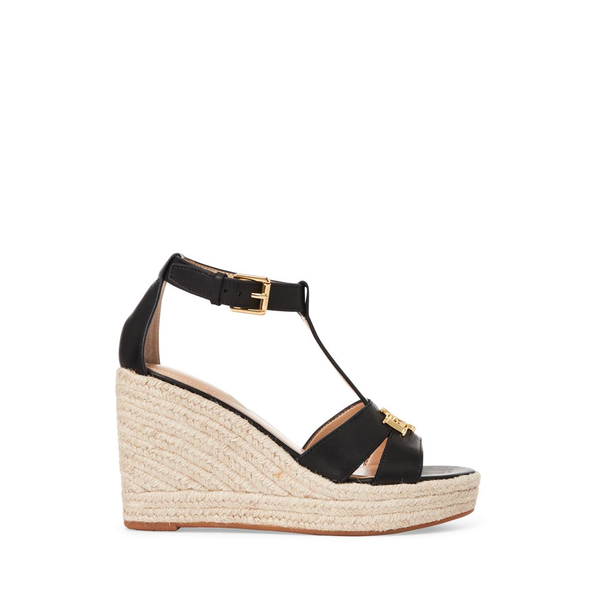 Hale Leather Sandal