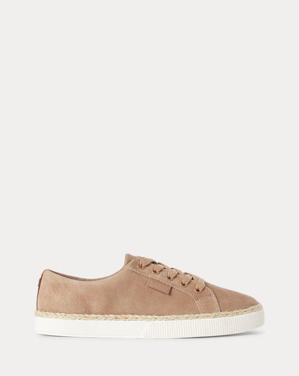 Jaycee Suede Sneaker