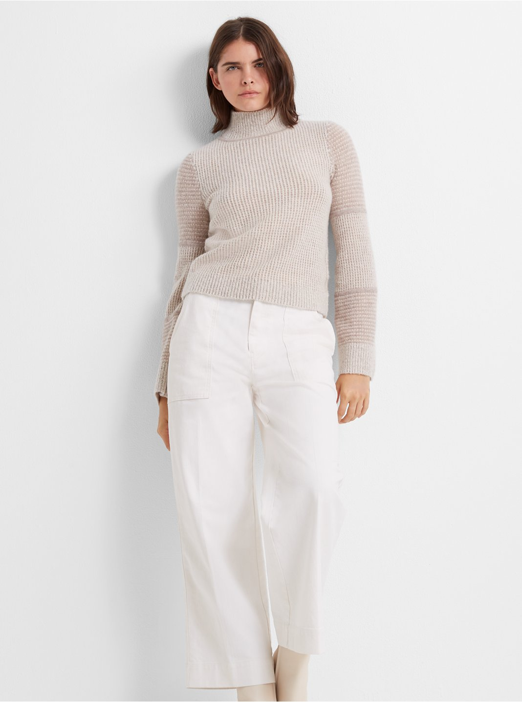 Peterella Cashmere Sweater