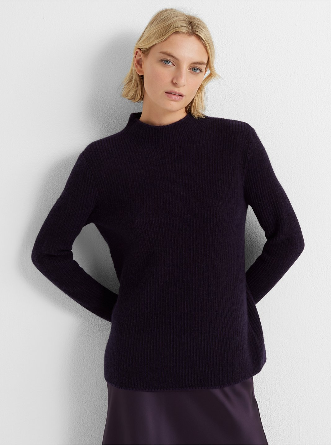 Margee Cashmere Sweater