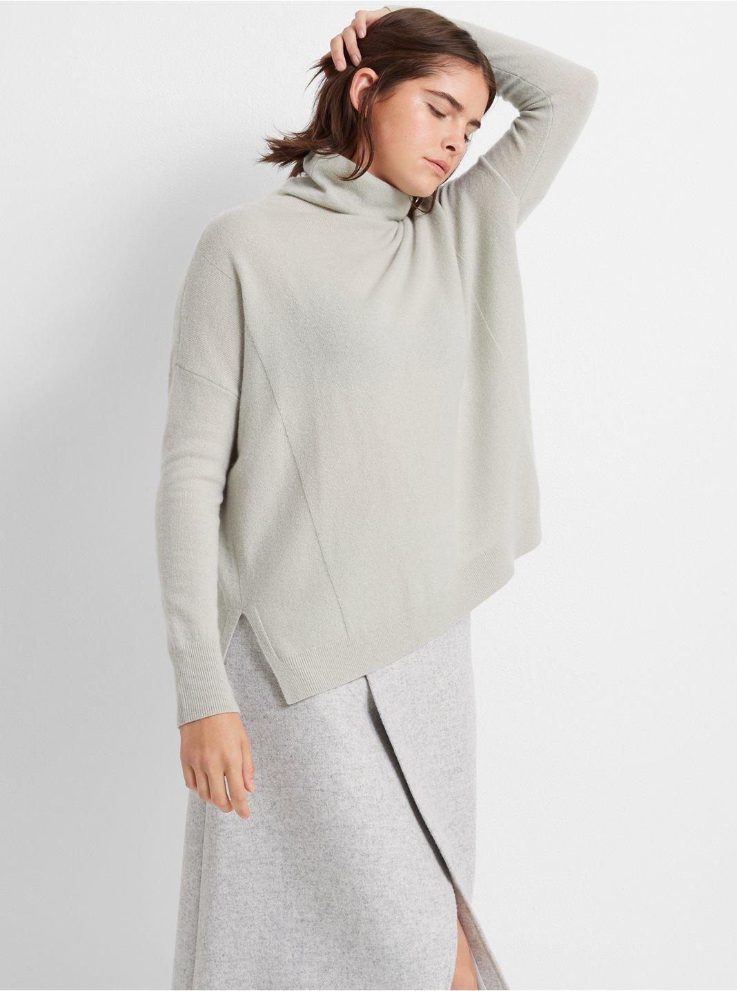 Safiya Cashmere Sweater
