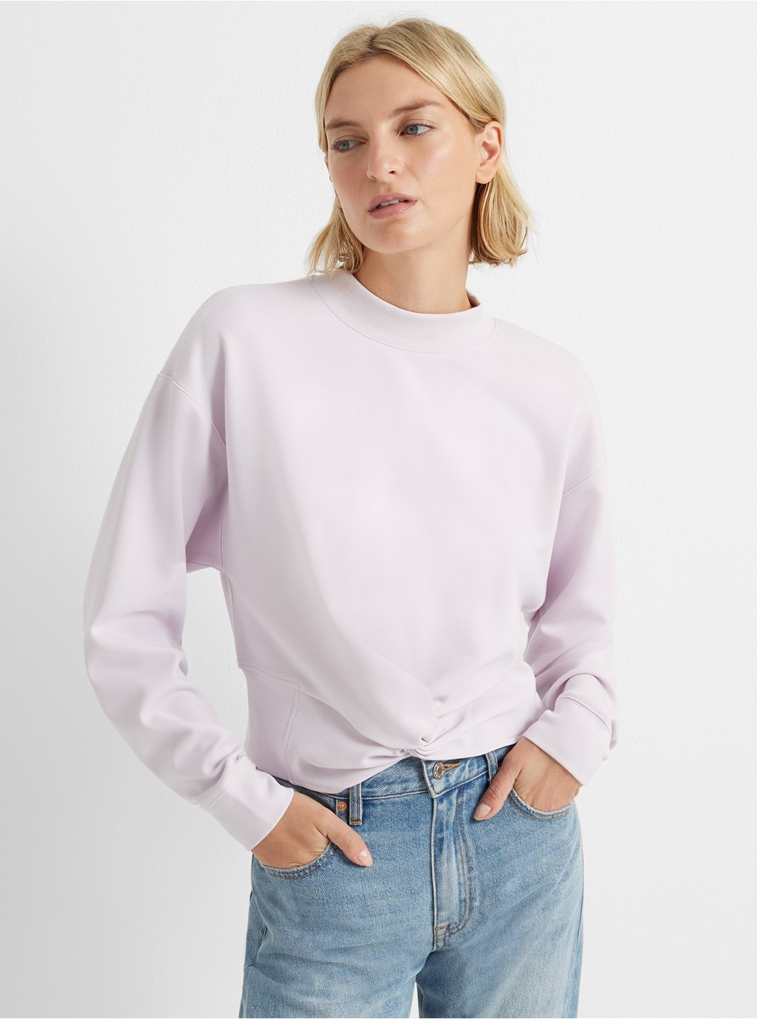 Knottie Sweatshirt