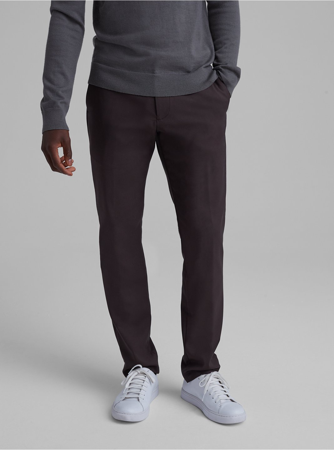 Modern Stretch Trouser