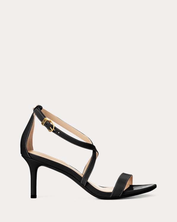 Leaton Leather Sandal