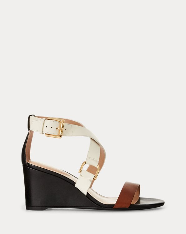 Chadwell Leather Sandal