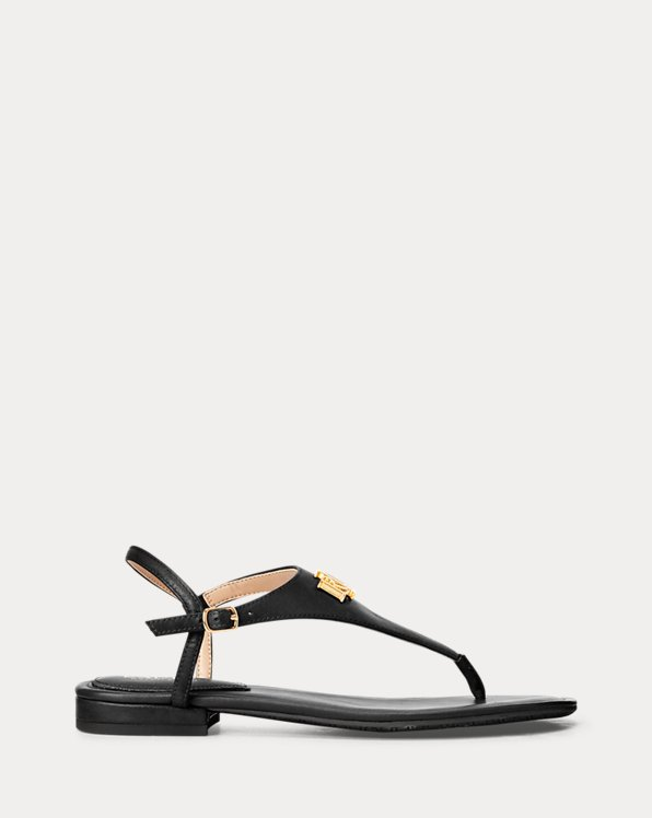 Ellington Leather Sandal